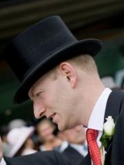 Ascot Top Hat