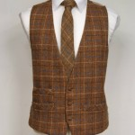 Brown Harris Tweed
