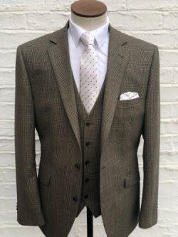 wool-suit